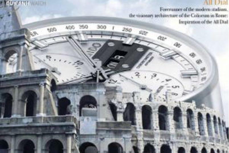 [Review - Đánh giá] MIDO All Dial Limited Edition 1918 M8340.4.12.1 – Mọi con đường đều hướng đến thành Rome